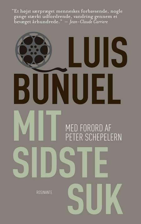 Mit sidste suk af Luis Buñuel