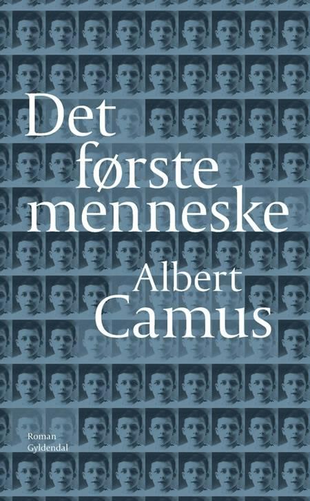 Det første menneske af Albert Camus