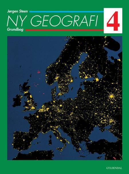 Ny Geografi 4 af Jørgen Steen
