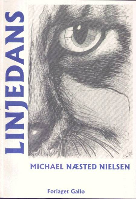 Linjedans af Michael Næsted Nielsen