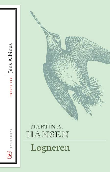Løgneren af Martin A. Hansen