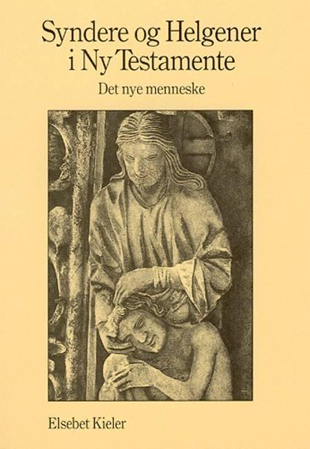 Syndere og helgener i Ny Testamente af Elsebet Kieler