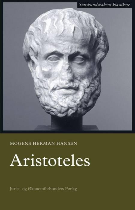Aristoteles af Mogens Herman Hansen