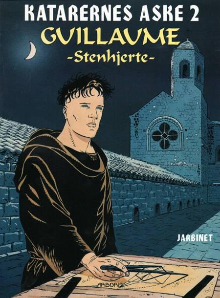 Guillaume Stenhjerte af Philippe Jarbinet