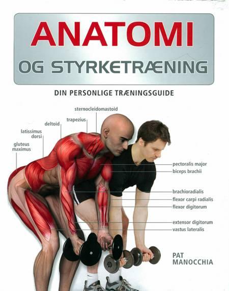 Anatomi og styrketræning af Pat Manocchia