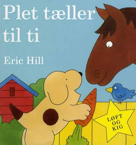 Plet tæller til ti af Eric Hill
