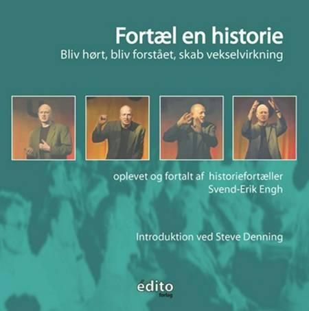 Fortæl en historie af Svend-Erik Engh