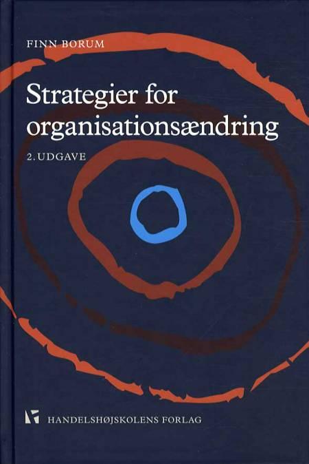 Strategier for organisationsændring af Finn Borum