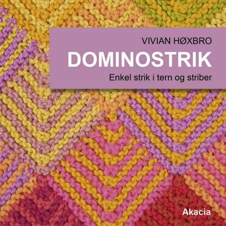 Dominostrik af Vivian Høxbro