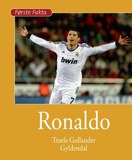 Ronaldo af Troels Gollander