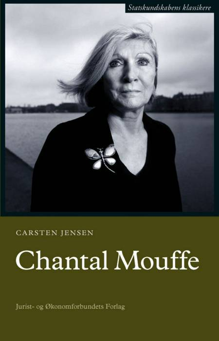 Chantal Mouffe af Carsten Jensen