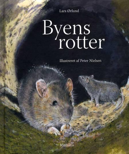 Byens rotter af Lars Ørlund