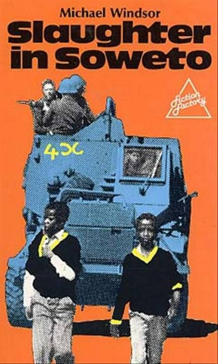 Slaughter in Soweto af Michael Windsor