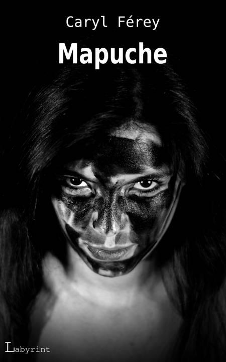 Mapuche af Caryl Férey