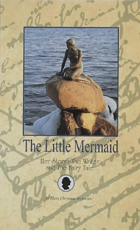 The little mermaid af H.C. Andersen og Per Eilstrup
