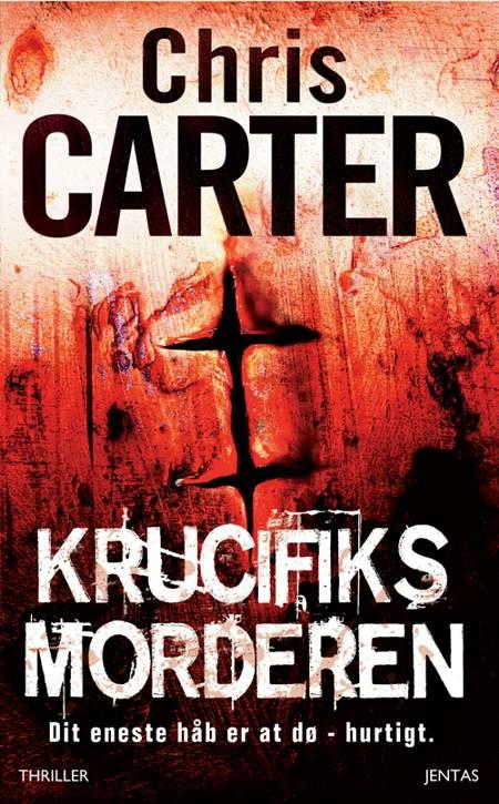 Krucifiks morderen af Chris Carter