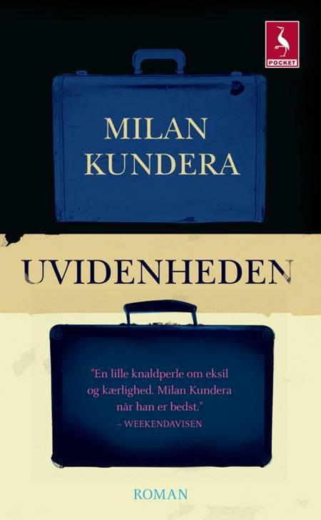 Uvidenheden af Milan Kundera