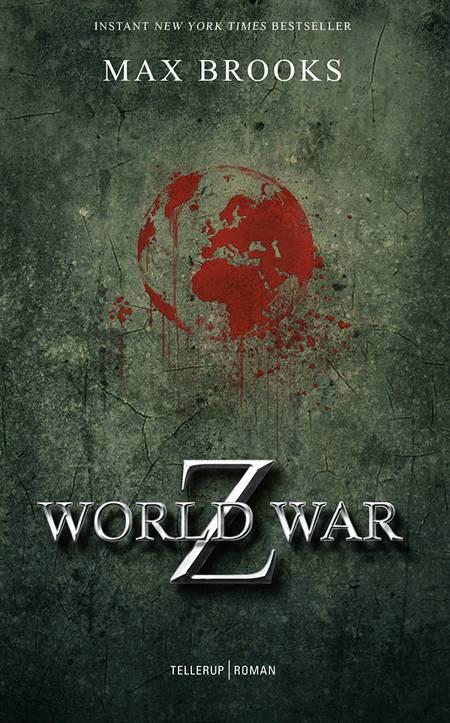 World War Z af Max Brooks