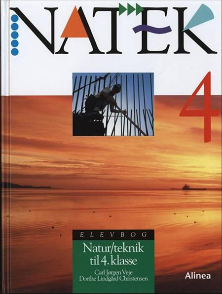 Natek 4 af Carl Jørgen Veje, Carl J. Veje, Dorthe Lindgård Christensen og Dorthe L. Christensen