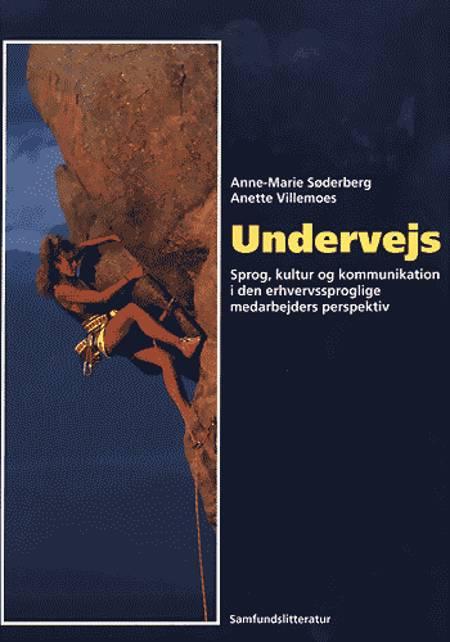 Undervejs af Anne-Marie Søderberg