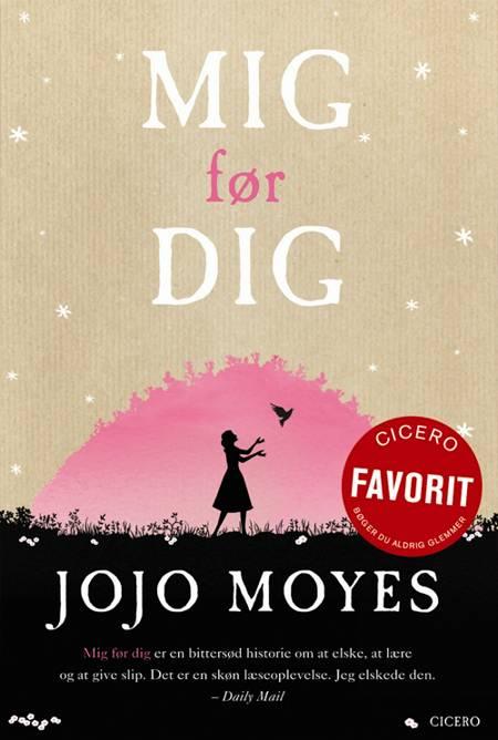 Mig før dig af Jojo Moyes