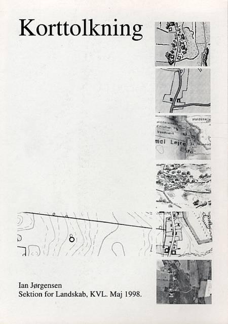 Korttolkning af Ian Jørgensen
