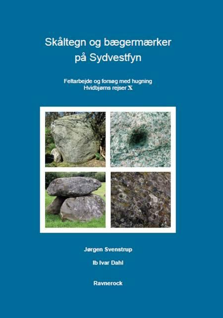 Skåltegn og bægermærker på Sydvestfyn af Jørgen Svenstrup og Ib Ivar Dahl