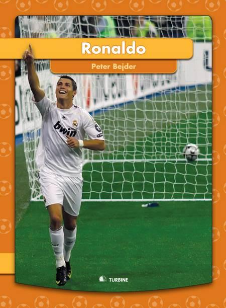 Ronaldo af Peter Bejder