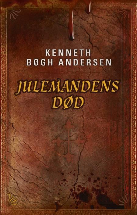 Julemandens død af Kenneth Bøgh Andersen