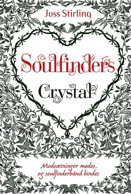 Crystal af Joss Stirling