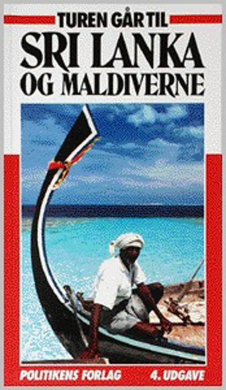 Turen går til Sri Lanka og Maldiverne af Steen Ulrik Johannessen