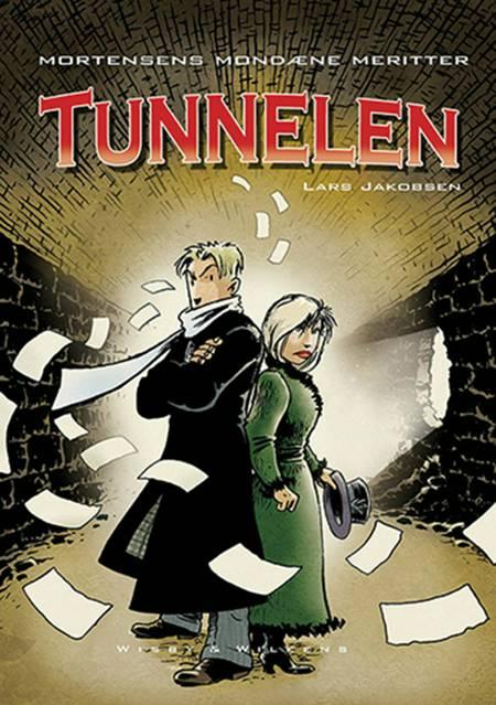 Tunnelen af Lars Jakobsen