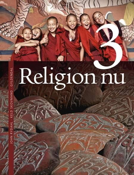 Religion nu 3 af John Rydahl, Keld Skovmand og Marianne Mørch