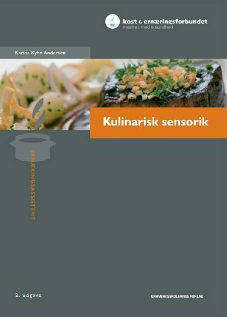 Kulinarisk sensorik af Karina Kyhn Andersen