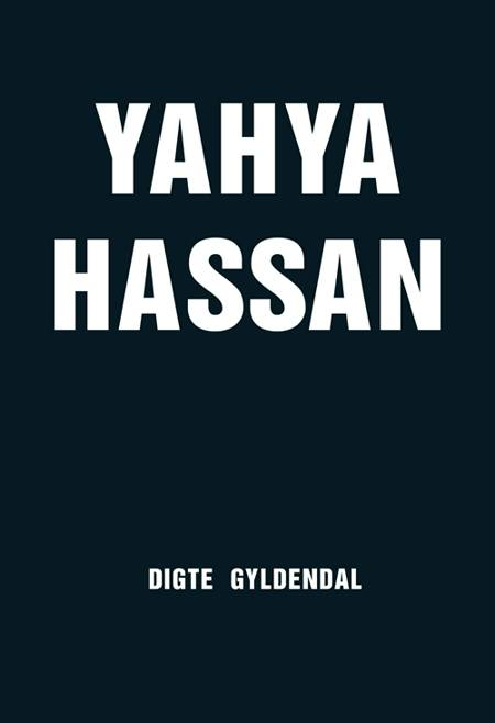 Yahya Hassan af Yahya Hassan