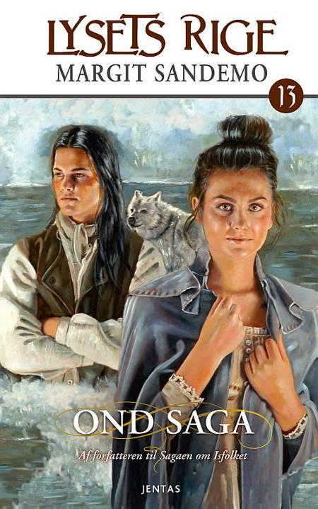 Ond saga af Margit Sandemo