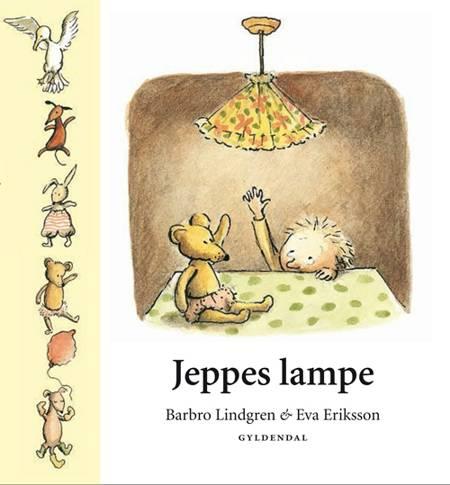 Jeppes lampe af Barbro Lindgren og Eva Eriksson