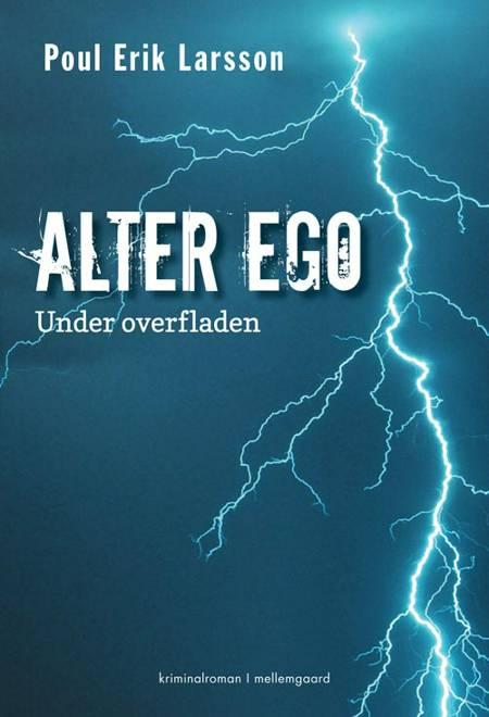 Alter ego af Poul Erik Larsson