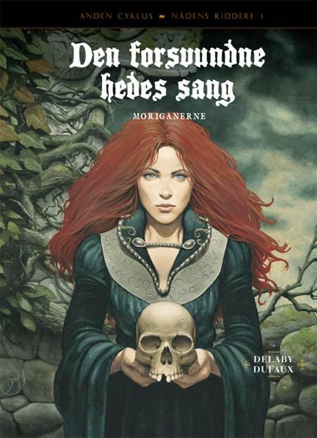 Moriganerne af Jean Dufaux