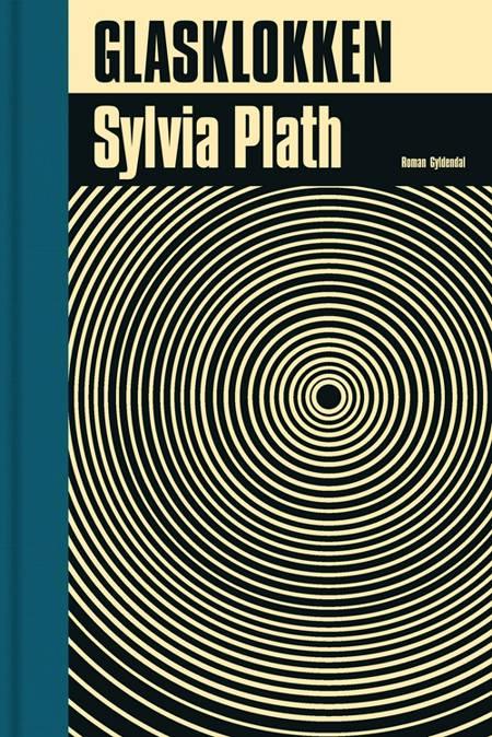 Glasklokken af Sylvia Plath