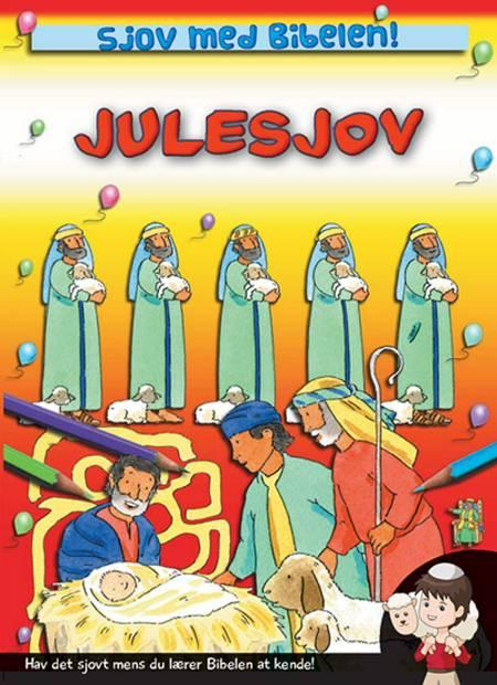 Julesjov af Roma Bishop og Leena Lane