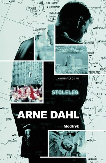 Stoleleg af Arne Dahl