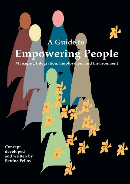A Guide to Empowering People af Bettina Nada Fellov