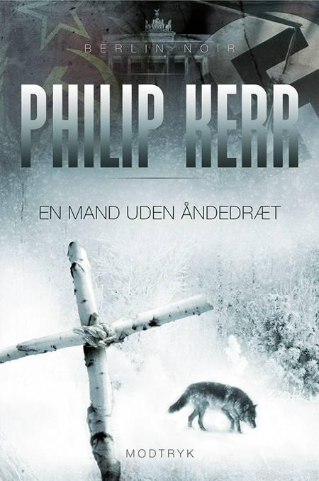 En mand uden åndedræt af Philip Kerr