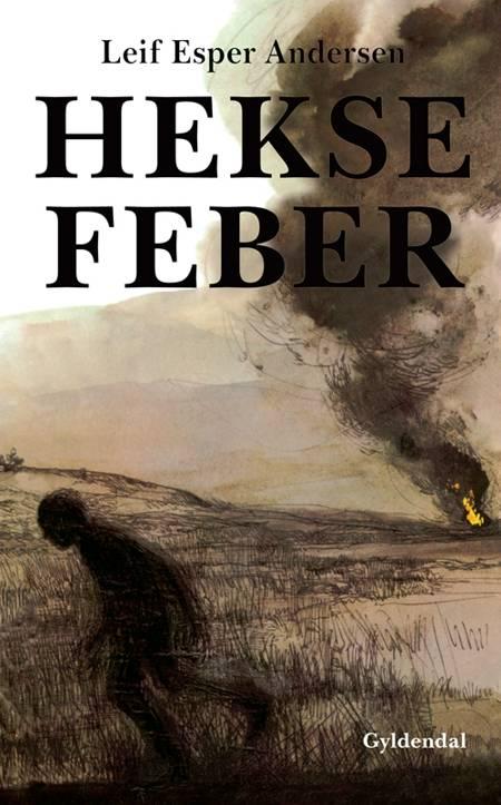 Heksefeber af Leif Esper Andersen og Leif Esper- Andersen