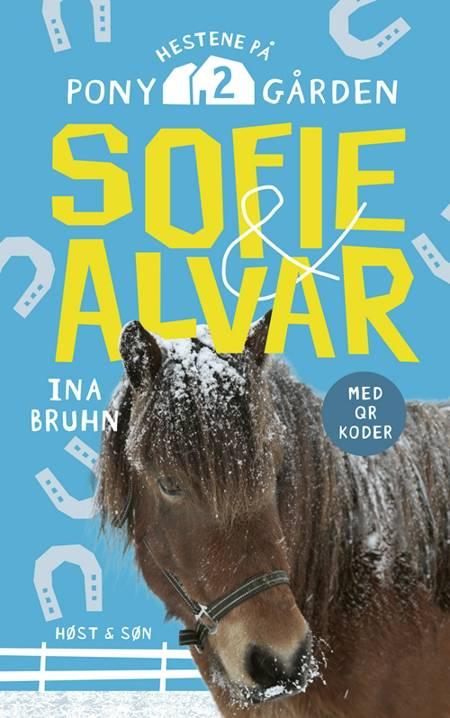 Sofie & Alvar af Ina Bruhn