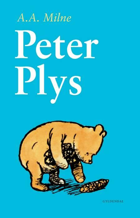 Peter Plys af A. A. Milne