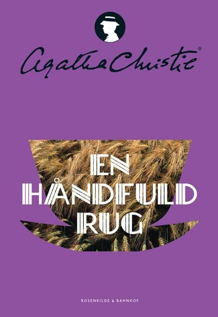 En håndfuld rug af Agatha Christie
