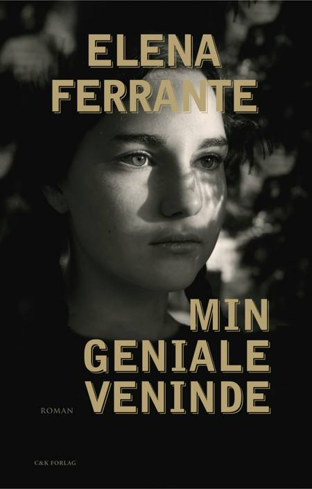 Min geniale veninde af Elena Ferrante