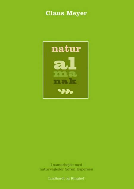 Naturalmanak af Claus Meyer